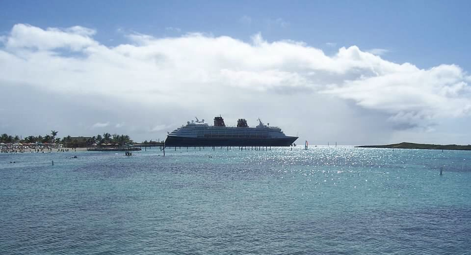 Disney Magic 2010